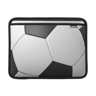 MacBook Air Sleeve - Soccer Ball