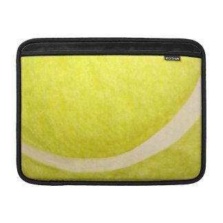 MacBook Air Sleeve - Tennis Ball Live