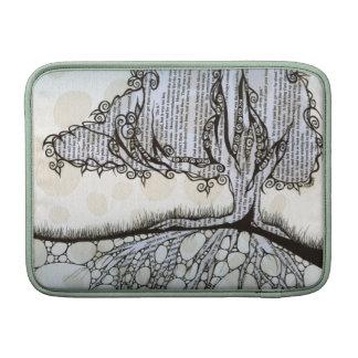MacBook Air, Tree sleeve design