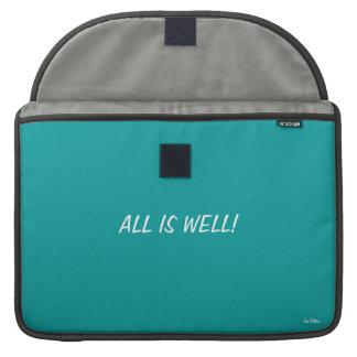 """MacBook Bag, Case, Macbook pro 13"""" Cover MacBook Pro Sleeve"""