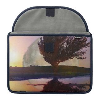 Macbook covers Pro: Lunar pool/Promodecor MacBook Pro Sleeve