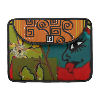 "Macbook Pro 13"" RICKSHAW LAPTOP SLEEVE"