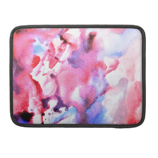 MacBook Pro 13'' Sleeve in water color