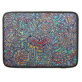 """MacBook Pro 15"""" or 13"""" Sleeve Fine Art Abstract Sleeves For MacBook Pro"""