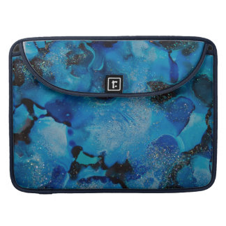 """Macbook Pro 15"""" Sleeve in Am I Blue collection"""