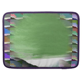 MacBook Pro bag with multicolored picture Sleeve For MacBook Pro