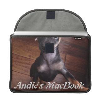 """Macbook Pro Case 13"""" MacBook Pro Sleeve"""