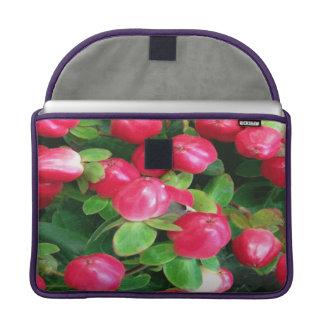 macbook pro cherry sweet MacBook pro sleeve