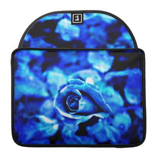 """MacBook Pro """"color de rosa"""" azul 13 Fundas Para Macbook Pro"""