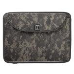 MacBook Pro Sleeve - Camouflage -  Digital Night