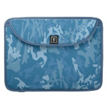 MacBook Pro Sleeve - Camouflage -  Seal