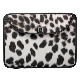 MacBook Pro Sleeve - Cheetah Fur