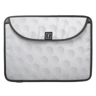MacBook Pro Sleeve - Golf Ball
