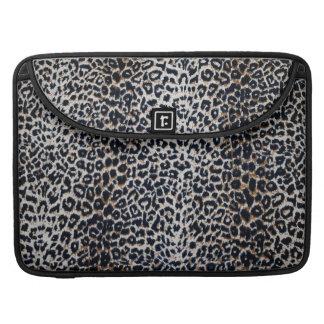 MacBook Pro Sleeve - Jaguar Fur