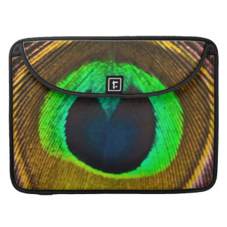 MacBook Pro Sleeve - Peacock Feather