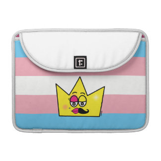 Macbook Pro Sleeve - Transgênero Transexual