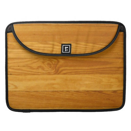 MacBook Pro Sleeve - Woods - Oak