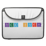 Fred Stark   MacBook Pro Sleeves