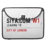 SIYA.COM  MacBook Pro Sleeves