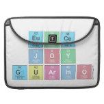 Eunice joy guarino  MacBook Pro Sleeves