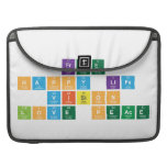 free  happy life  vision  love peace  MacBook Pro Sleeves