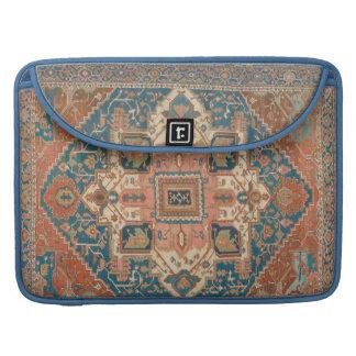 Macbook Pro Turkish Rug Design Sleeve For MacBook Pro