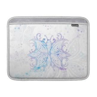 MacBook Sleeve Butterfly Abstract