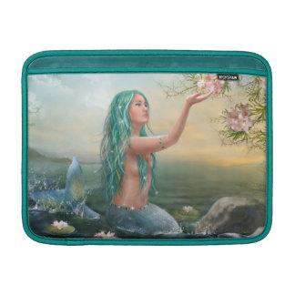MacBook Sleeve Mermaid Ariel