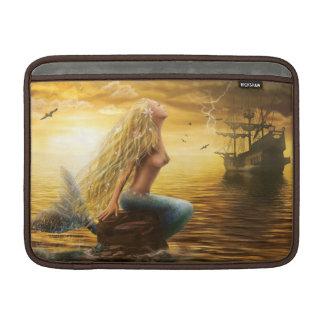 MacBook Sleeve Mermaid