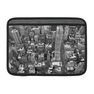 Macbook Sleeve New York Cityscape NYC Souvenirs