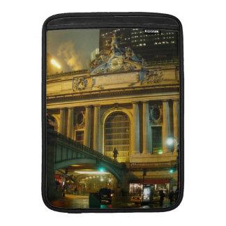 MacBook Sleeve New York Grand Central Souvenir