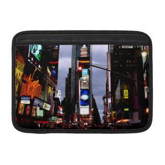 Macbook Sleeve New York Time Square NYC Souvenirs