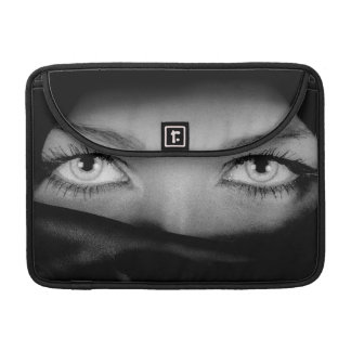 MacBook sleeve with flap Sleeve For MacBook Pro