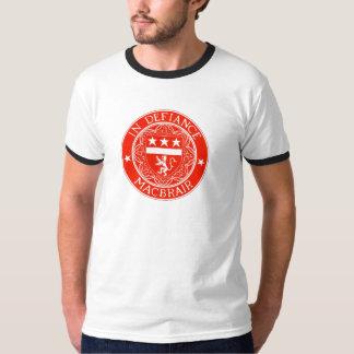 MACBRAIR McBrayer IN DEFIANCE T-Shirt