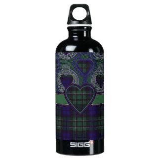Maccallum Scottish tartan Water Bottle
