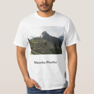 Macchu Picchu T-Shirt