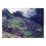 Macchu Picchu v2 Cards