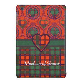 MacCleay clan Plaid Scottish kilt tartan iPad Mini Retina Case