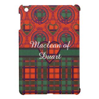 MacColl clan Plaid Scottish kilt tartan Case For The iPad Mini