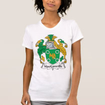 MacConville Family Crest Shirt
