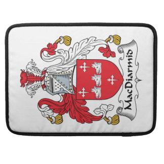 MacDiarmid Family Crest MacBook Pro Sleeve