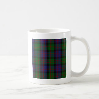 MacDonald Clan Tartan Coffee Mug
