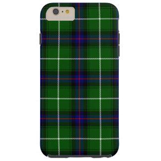 MacDonald de las islas Funda De iPhone 6 Plus Tough