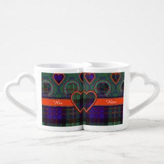 Macdonald of Glengarry Couples Coffee Mug