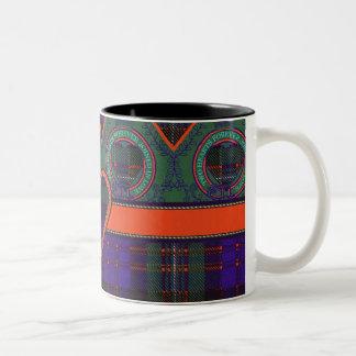 Macdonald of Glengarry Two-Tone Coffee Mug