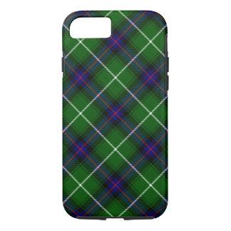 MacDonald of the Isles iPhone 7 Case