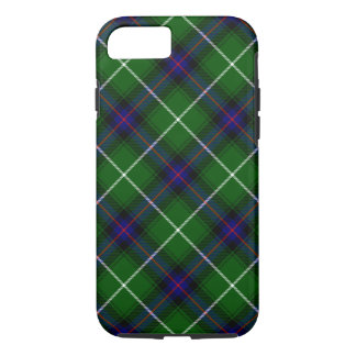 MacDonald of the Isles iPhone 8/7 Case