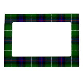 MacDonald of the Isles Magnetic Picture Frame