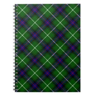MacDonald of the Isles Notebook