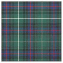 MacDonald of the Isles Tartan Fabric
